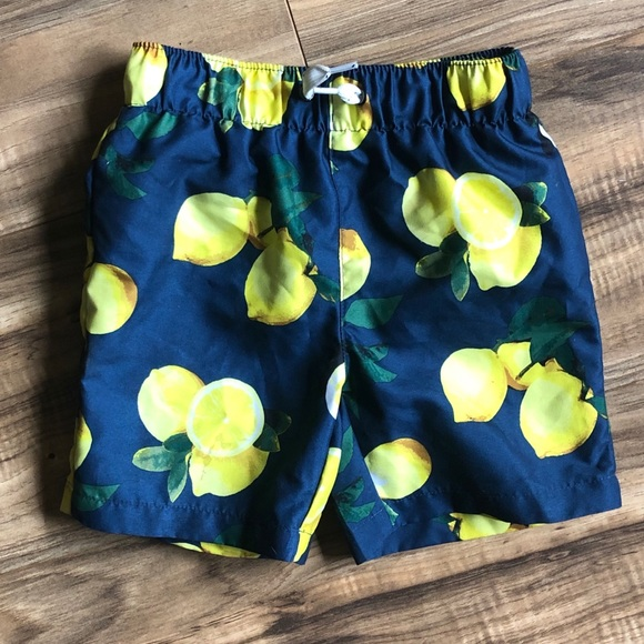 City Streets Other - Boys swim trunks